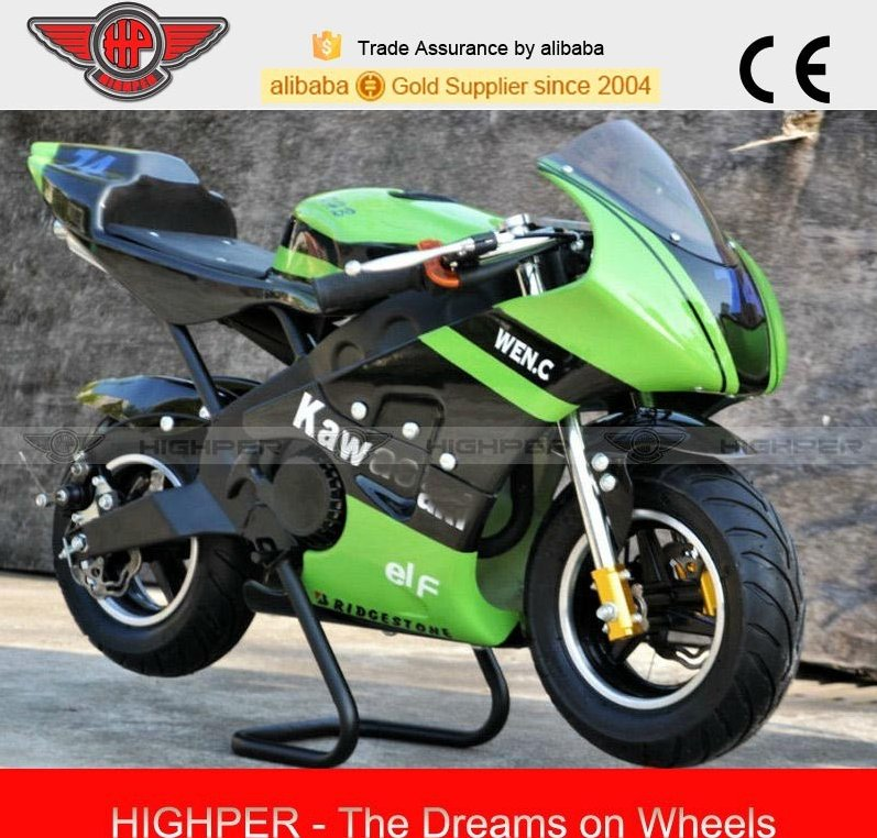 49cc Mini Pocket Bike (PB009)