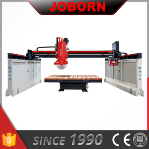 Best quality automatic bridge rock stone cutting machine for sale