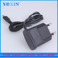 For Samsung Charger/AC Adapter/Home Charger with Micro USB Data Cable