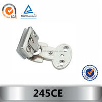248CE 180 degree hinge