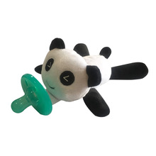 Wholesale Pacifier With Plush Animal <strong>Toy</strong>
