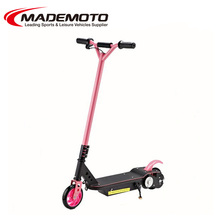 2 wheel fashion cheap electric standing kids durable scooter