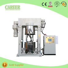 adhesive sealant power planetary mixer machine
