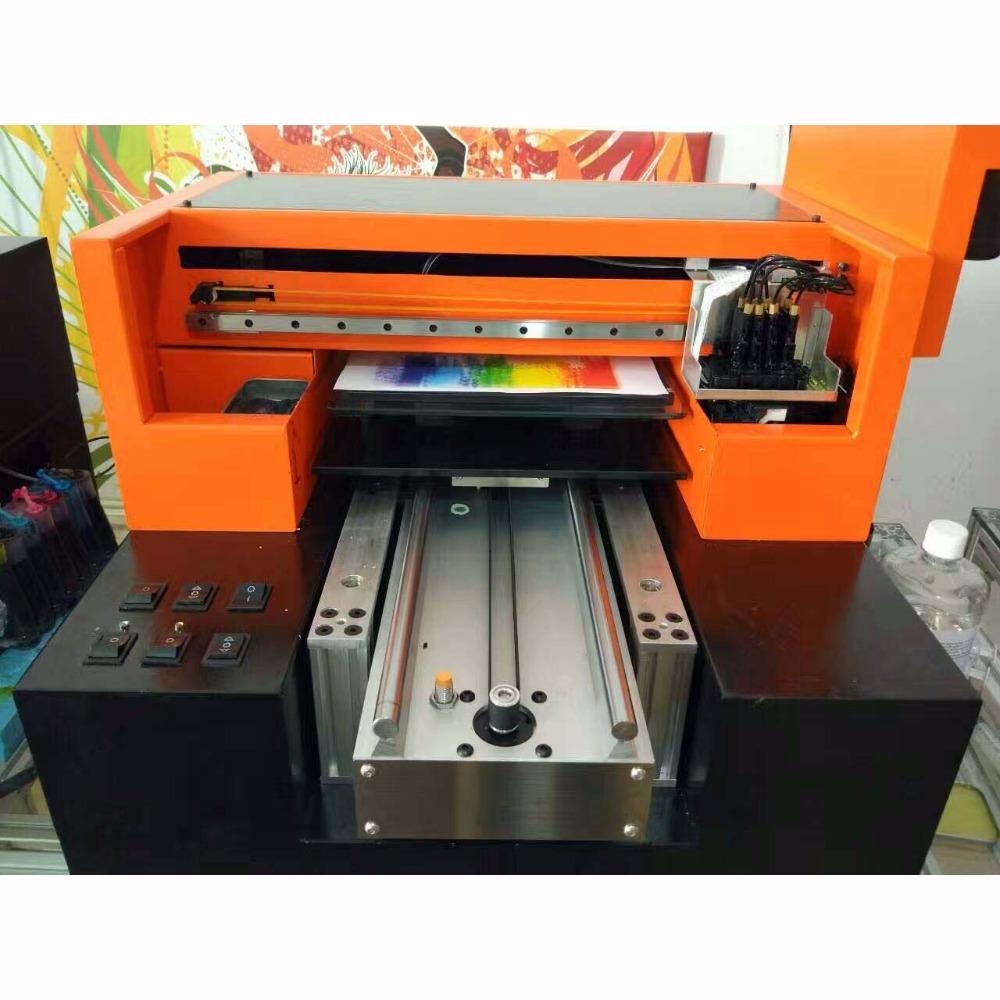 Ультрафиолетовый принтер своими руками 54