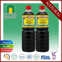 Hot Sale Halal Japanese Style Soy Sauce Brands For Sushi Restaurant