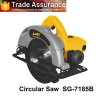 big power 185mm electric Circular Saw for cutting wood