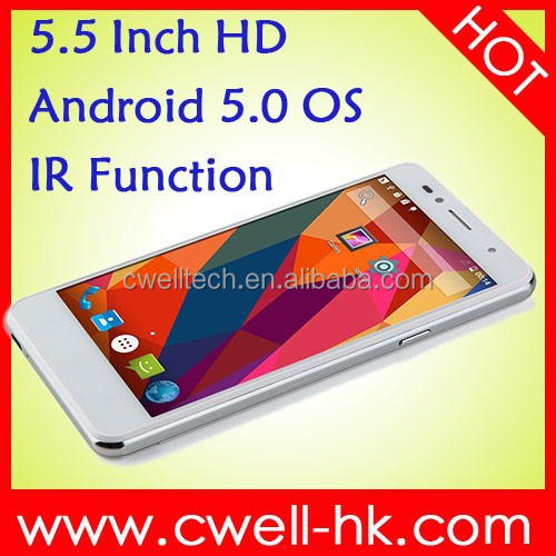 2015 Newest SISWOO C50 Android 5.0 Mobile Phone MTK6735 Quad Core 4G LTE android Smartphone Dual SIM Card Double Cameras