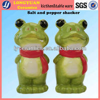 New design hot sale salt and pepper shakers wholesale factory direct China