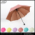 Promotion good quality windproof multicolor 3 folding umbrella,promotional umbrella