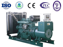 IS09001/CE approved 250kw magnetic motor generator for sale powered by Wudong electric generators