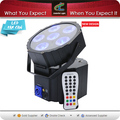alibaba wholesale dmx led battery zoom light
