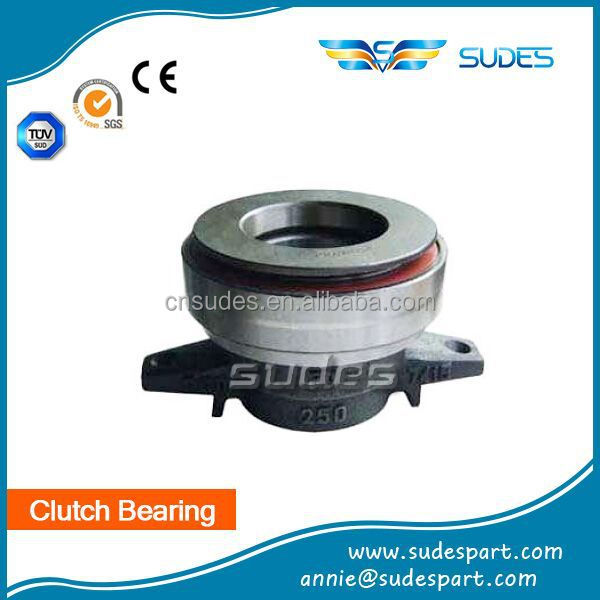 High Quality Clutch Release Bearing for Mercedes Benz heavy duty truck part 0002507715