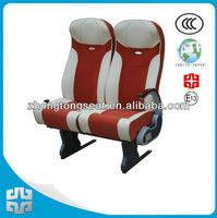 luxury seat for bus ZTZY3210 bus hand holder/ luxury passenger seat