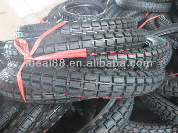 high quality motorcycle tyres made in china