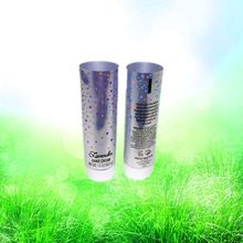 30mm High quanlity aluminum plastic tube for cosmetics packaging tube