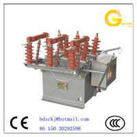 Voltage vacuum circuit breaker 2500a