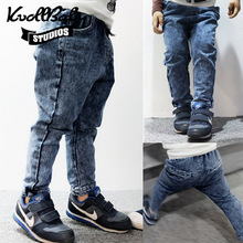 2016 Latest Kids Jeans Hotsale