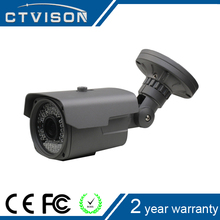 "Indoor Outdoor 1000TVL 1/3"" Sony CCD infrared security cctv cameras"
