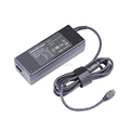 Hot selling 90W portable universal laptop adapter notebook travel charger with 11 tips 5V USB