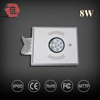 6W 60W Integrated Solar LED Street