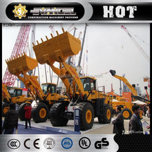 Brand-new 5 tons Changlin 957H Wheel Loader For Sale