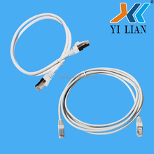 UTP CAT5E CAT6 Network Cable Lan Cat 6 30cm Patch Cord Cable