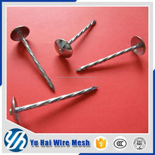 aluminum roofing nails factory