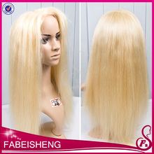 Factory Best price lace wigs blonde lace frontal 613 color ombre wigs