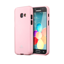 Stock selling tpu jelly case for samsung galaxy s2 i9100, original goospery jelly case