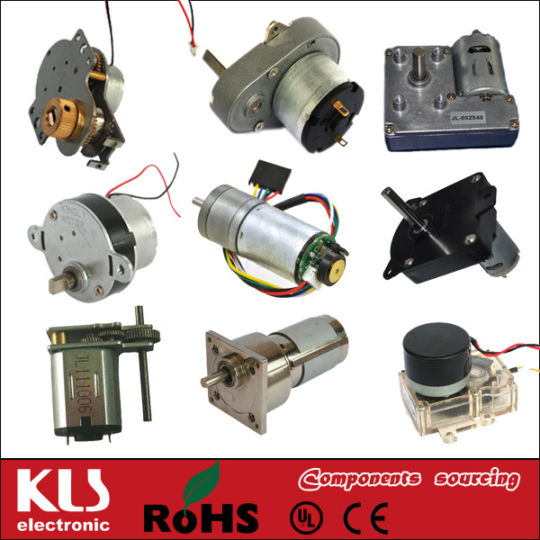Good quality brushless gearbox dc motor 24v 500w micro small UL CE ROHS 037 KLS brand