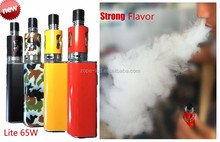 2016 China New 65 Box Mod,Jomotech Lite 65,Adjustable Airflow Vape Mod Lite 65