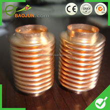Copper Corrugated Bellows