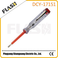 Hot Selling Screwdriver Tester Pen Electric