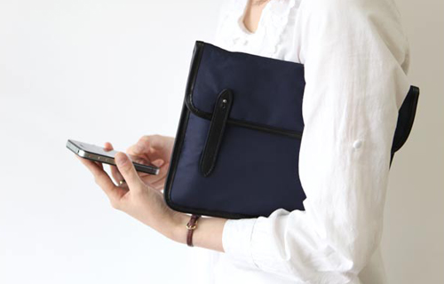 High Quality OEM Cheap Mini Laptop Carry Bag for Tablet PC
