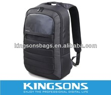 Kingsons 2014 best sell 15.6 Inch Fashionable Business Waterproof computer backpack