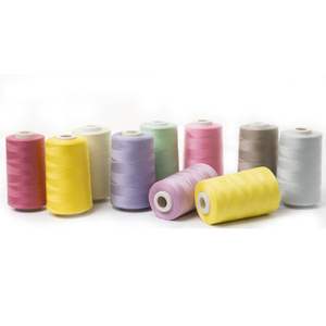 Sakura brand 100% polyester sewing thread