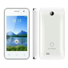 android cell phone 4 inch touch screen Spreadtrum 6820 dual sim