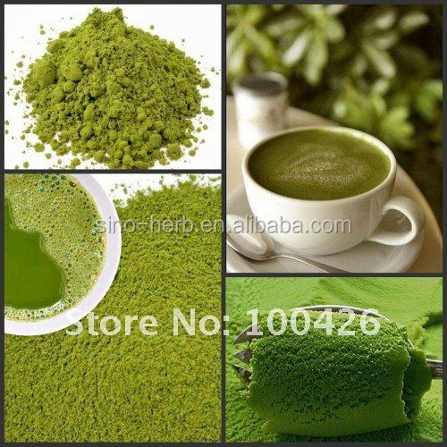 Super Japanese Organic Matcha Green Tea Powder