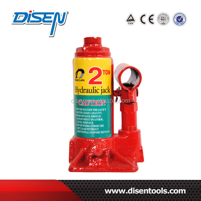 Hydraulic Jack Electric Car Jack and Wrench