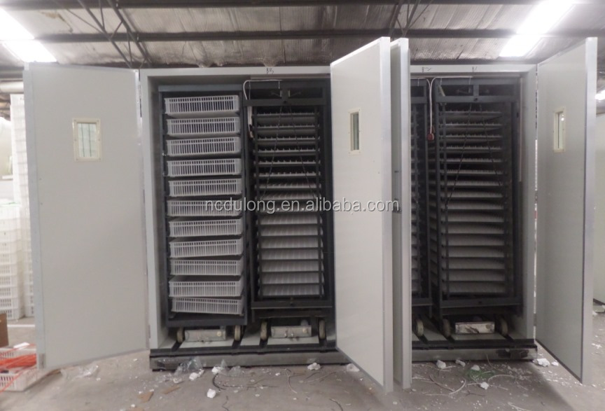 Wholesale price industrial use 22528 chicken egg incubator