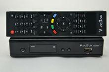 professional vivobox s926 plus satellite receiver no dish