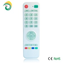 The newest union aire remote control with cheap price