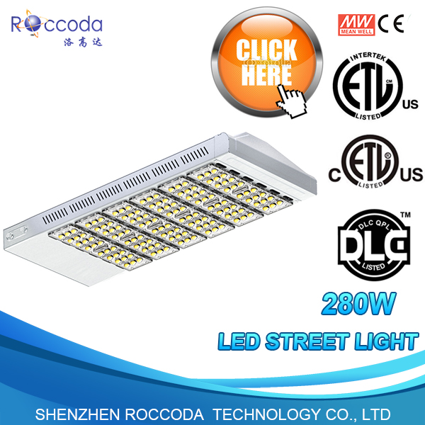 New Products UL DLC ETL CE IP67 50W 100W 150W 200W 250W LED street light price list, street led light