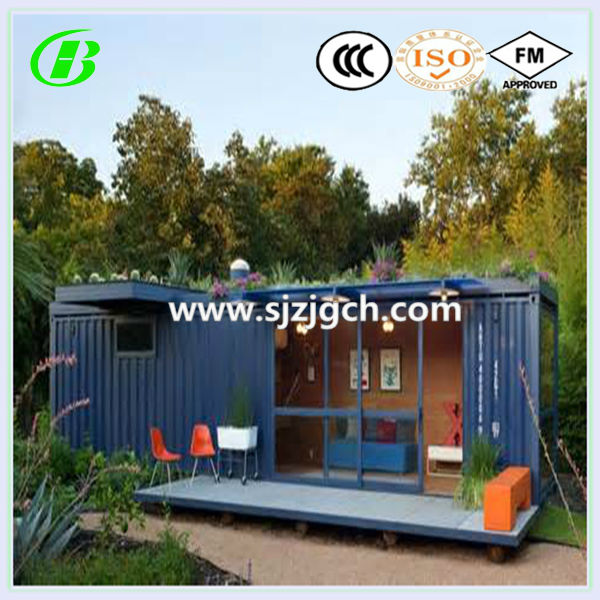 prefab container hosue for military camp