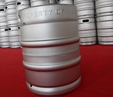 European Standard 30L, 50L beer kegs, beer barrel