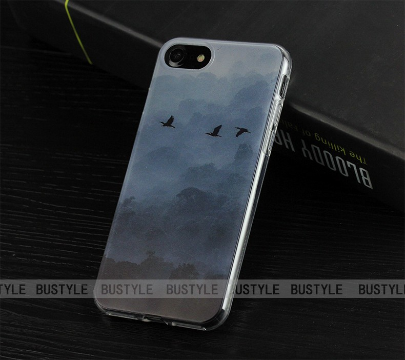 New Selling Unicorn Design Waterproof Mobile Phone Cover Case for iphone 7 iphone 6 cover case for samsung galaxy j7 S6 S8 edge