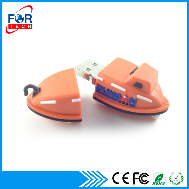 Promotional Gifts Customized Logo Memorias Usb Electronic Product PVC Usb 2.0 Memory Card Reader Driver