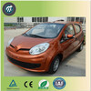Electric car airport electric vehicle four wheel passenger car