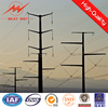 electrical overhead line material steel pole