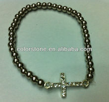 crosses for to make bracelets,cross bracelets wholesale,rhinestone crosses for bracelets